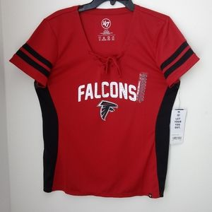 ATLANTA FALCONS 👕 JERSEY